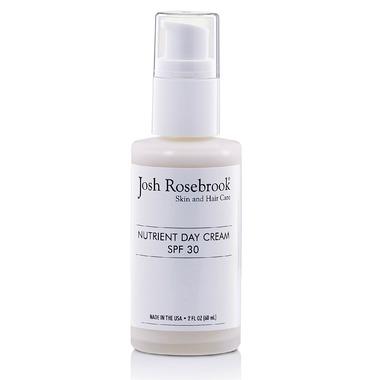 Josh Rosebrook Nutrient Day Cream SPF 30
