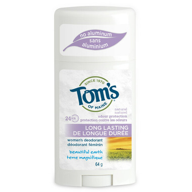 Tom\'s of Maine Long Lasting Deodorant