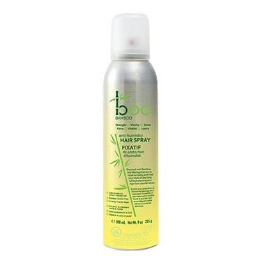 Boo Bamboo Anti-Humidity Hair Spray