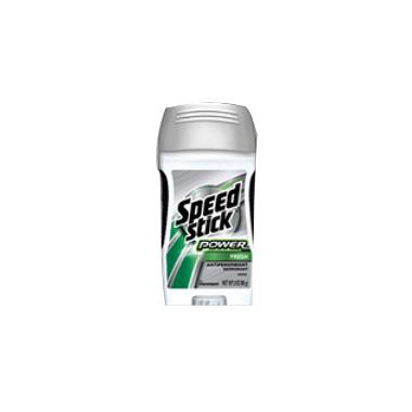 Speed Stick Power Antiperspirant Fresh