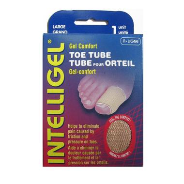 Intelligel Toe Tube - Large