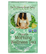 Earth Mama Angel Baby Morning Wellness Tea