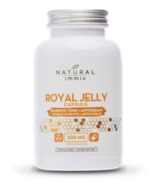 Natural Immix Royal Jelly Capsules