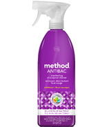 Method Antibacterial All Purpose Cleaner Wildflower