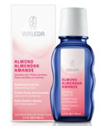 Weleda Almond Soothing Facial Oil