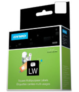 Dymo LabelWriter Square Multipurpose Labels
