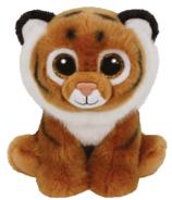 Ty Tiggs The Tiger Beanie Babies Regular