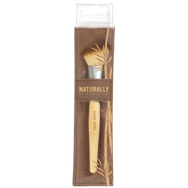 Danielle Naturally Bamboo Collection Blush Brush