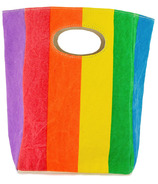 Fluf Pride Organic Lunch Bag