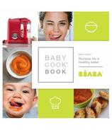 Beaba Babycook Cookbook