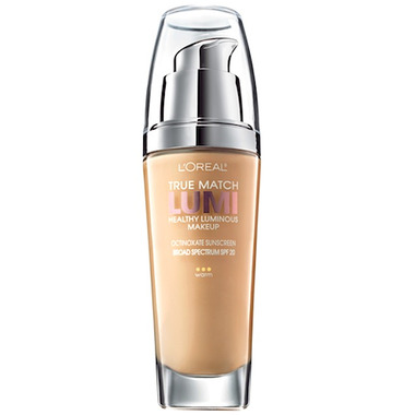 L\'Oreal Paris True Match Lumi Healthy Luminous Foundation
