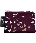 Colibri Reusable Snack Bag Small in Flock