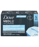 Dove Men +Care Clean Comfort Bar