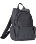 Lug Hatchback Mini Backpack Brushed Grey