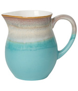 Now Design Reactive Glaze Horizon Pitcher