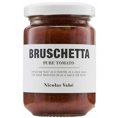 Nicolas Vahe Bruschetta with Pure Tomato