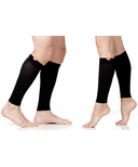 Vim & Vigr Unisex Compression Calf Sleeves