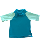 Bummis UV-Tee Aqua & Seaspray