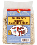 Bob's Red Mill Gluten Free Rolled Oats