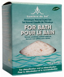 Lumiere de Sel Crystal Bath Salt