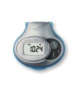 Sportline 345 Calorie, Step & Distance Pedometer
