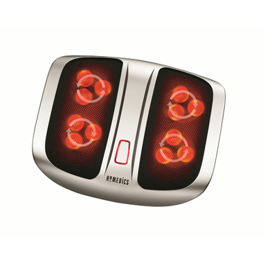 HoMedics Shiatsu Elite Foot Massager