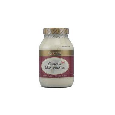 Spectrum canola mayonnaise