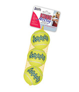 KONG Tennis Ball Squeakers