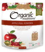 Organic Traditions Apple Peel Powder