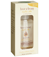 Live Clean Keratin Oil Treatment