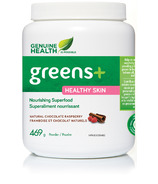 Genuine Health Greens+ Healthy Skin