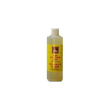 The Soap Works Liquid Glycerine Soap