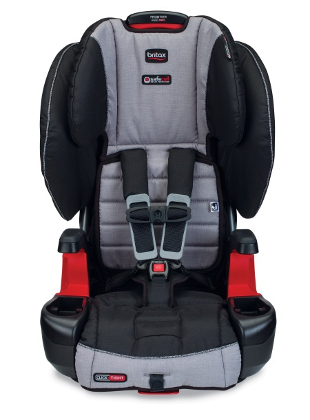 buy britax frontier clicktight g1 1 harness 2 booster car seat metro at free. Black Bedroom Furniture Sets. Home Design Ideas