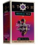 Stash Acai Berry Herbal Tea
