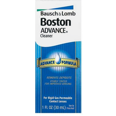 Boston Advance Cleaner