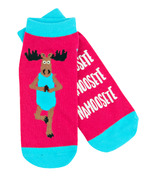 Little Blue House Women's Ankle Socks Namoosete