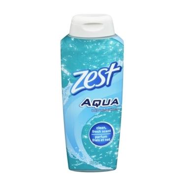 Zest Body Wash