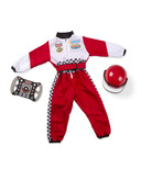 Melissa & Doug Race Car Driver Role Play Set