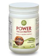 Purica Power Vegan Protein Natural