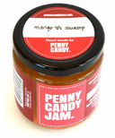 Penny Candy Jam Preserved Fruit Jam Mango and Soursop