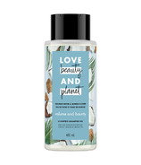 Love Beauty and Planet Coconut Water & Mimosa Flower Volume Shampoo