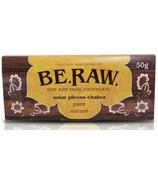 EcoIdeas Be Raw Pure Chocolate Bar