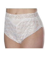 Wearever Regular Absorbency Lace Trim Panties
