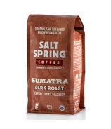 Salt Spring Coffee Sumatra Dark Roast