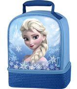 Thermos Dual Lunch Kit Frozen