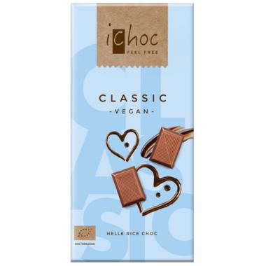 Ichoc Classic Chocolate Bar