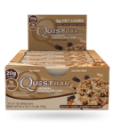 Quest Nutrition Oatmeal Chocolate Chip