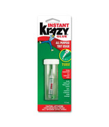 Instant Krazy Glue All Purpose Tube