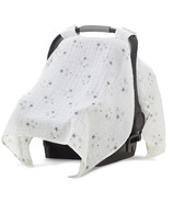 aden + anais Car Seat Canopy Twinkle Star Cluster