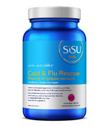 SISU Kids' Cold & Flu Rescue